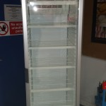 Large Shop Fridge